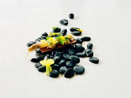 636464963161517109-Oak-Hill-Cafe-Scallions-burnt-butter-crackers-eggplant-rosemary.jpg