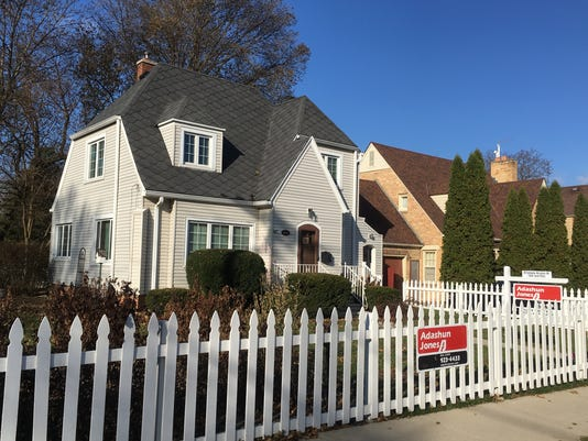 State home sales rise