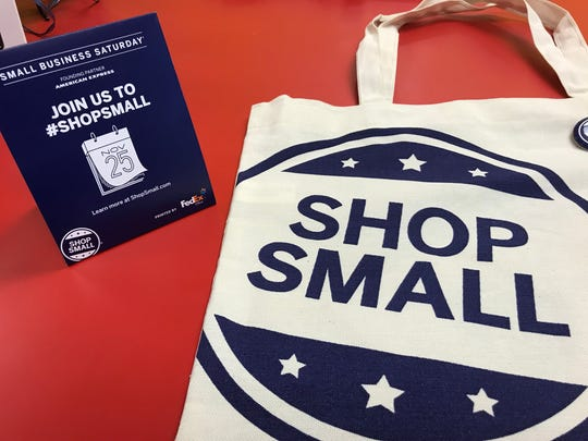 Small Business Saturday gives El Pasoans a chance to