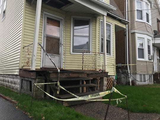 This home at 30 Stephens St. in Belleville seen on