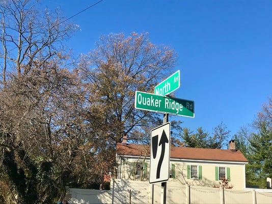 Quaker Ridge Road New Rochelle