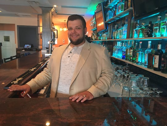 Cohen Small owns Blu Agave in Cape Coral.