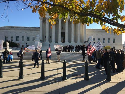 Supreme Court patents