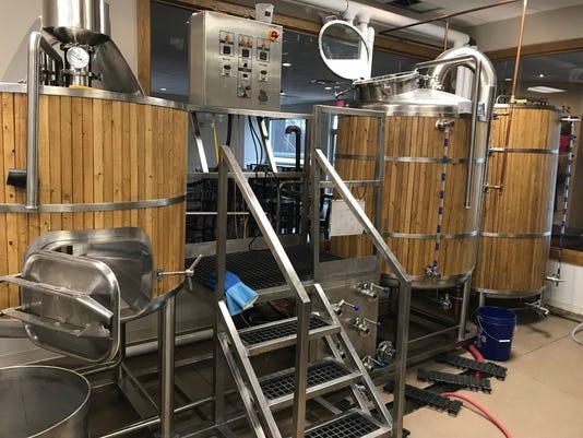 Wood Kettle Brewing in Greece