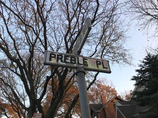 Preble Place
