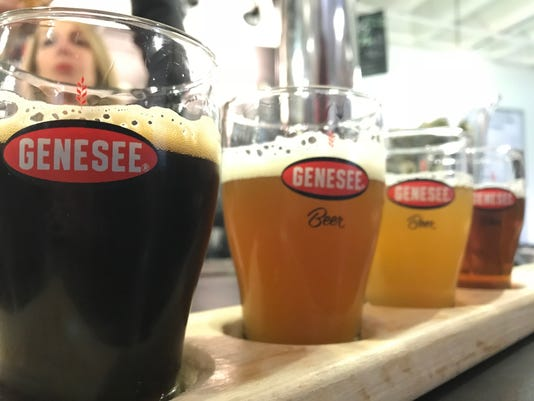 Genesee Brewing
