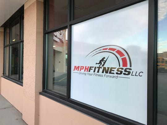 MPH Fitness took the former Ellipse Fitness studio