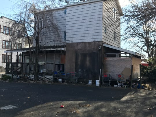 The city is looking to purchase properties between