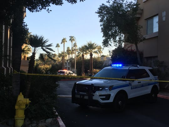 Scottsdale police investigate after discovering two