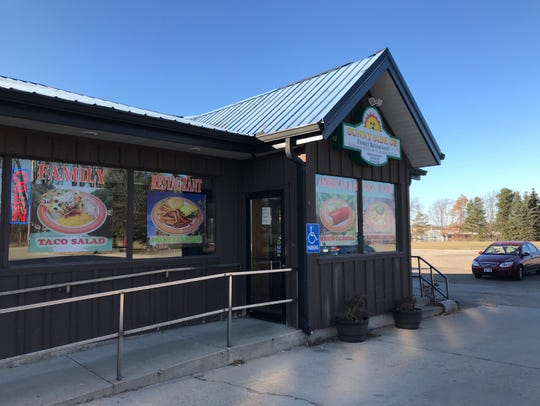 Sunny Side Up is a welcome stop for both regulars and travelers heading north or south along Highway 67 in Dousman.