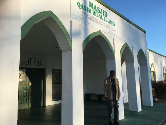 Imam William Abdullah said politicians should show