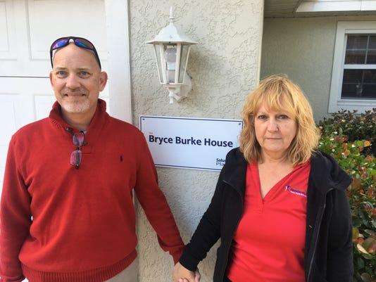 Bryce Burke House opens