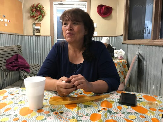 Mary Martinez, owner of Maria's Tamaleria, shares her story.