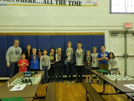 Pequannock Chess Club