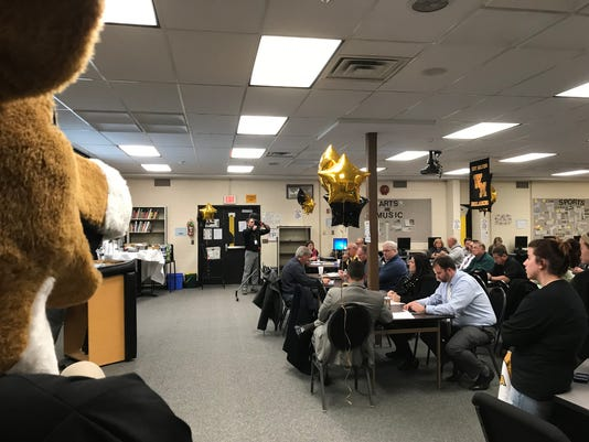 West Milford 2018 Hall of Fame vote