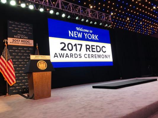 REDC awards