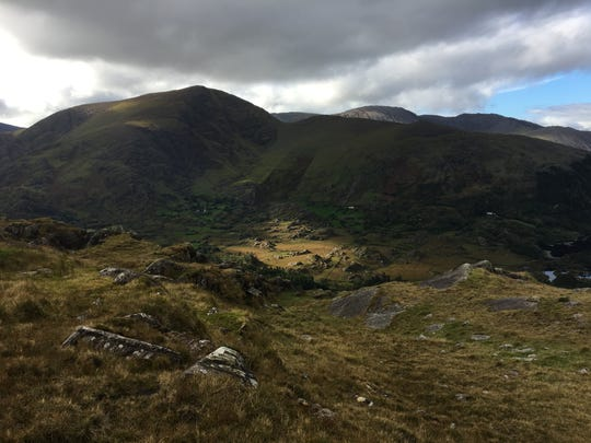 Irish Rover owners Michael and Siobhan Reidy took a