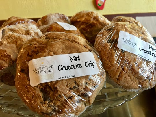 Mulberry Lane Cafe in Melbourne offers a variety of