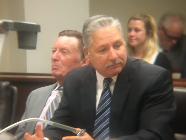 Four Beaumont officials plead guilty in $43 million