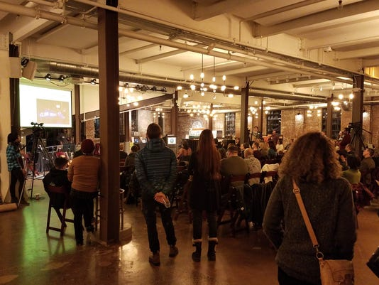 December HV Tech Meetup