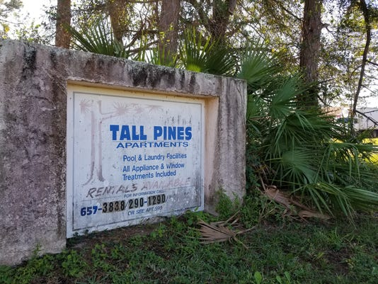 Tall Pines Apartments