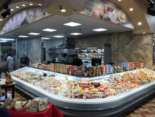 Nicolas Market