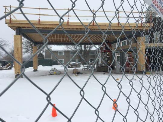 Major renovations, new names coming to Burlington area hotels