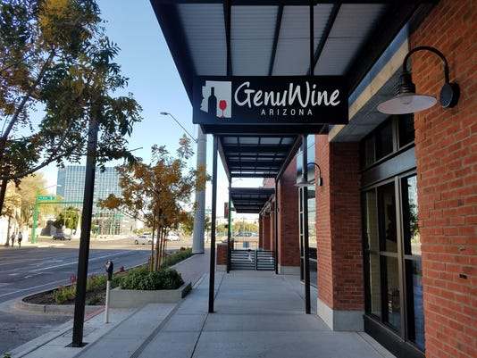 GenuWine Arizona