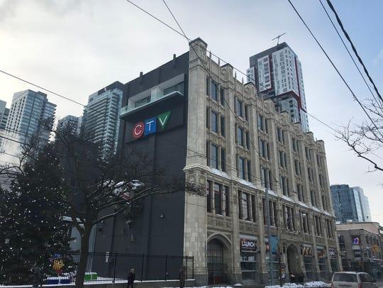 Toronto--Queen Street West