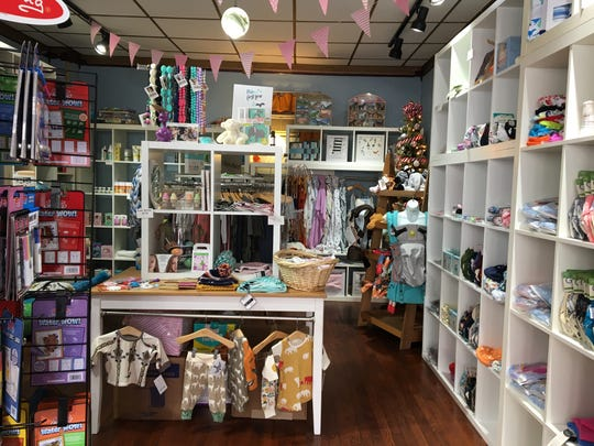 Fluffy Fannies in downtown Staunton will close in February after four years in business.