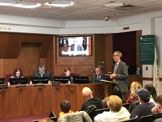636512247151474146-City-Commission-Meeting-1-8-18-Paul-O-Meara-City-Engineer-at-podium.jpg