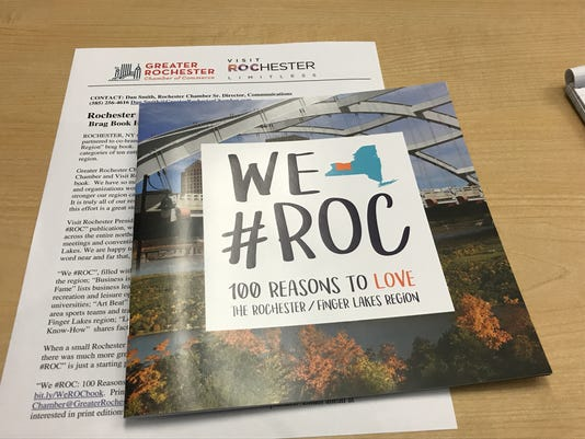 """We #ROC"" published"