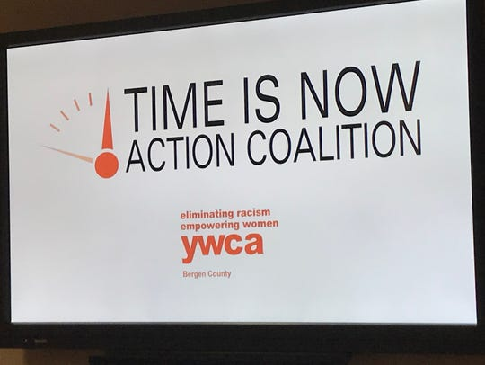 The formation of the Time Is Now Action Coalition was