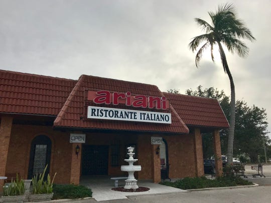 Ariani opened in Cape Coral in 1989.