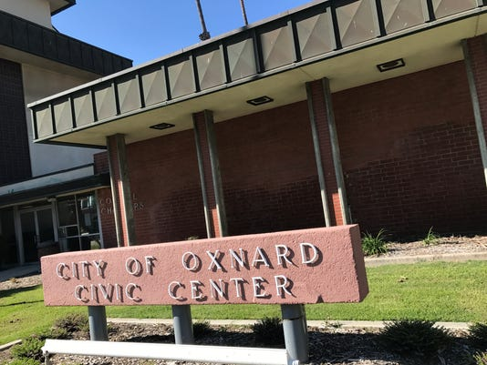 City of Oxnard