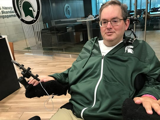 In August of 2010, Paul Apap was diagnosed with ALS.
