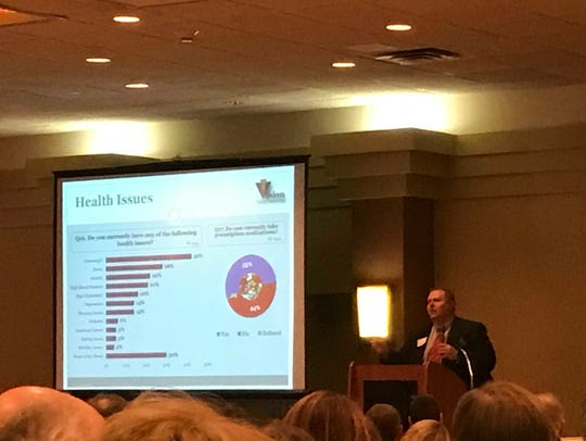 Leede Research CEO Dean Halverson explains results