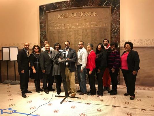 Milwaukee Collaborative Community Committee