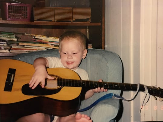 An accomplished musician, Hank Rosenthal of Branchburg could make beautiful music and bring others joy, but he couldn't beat the demons of drug abuse. The 26-year-old died Sept. 30, becoming another statistic in the opioid epidemic.