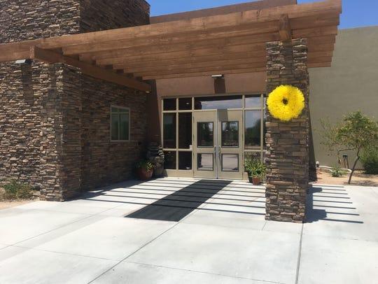 Discovery Creemos Academy, formerly the Bradley Academy