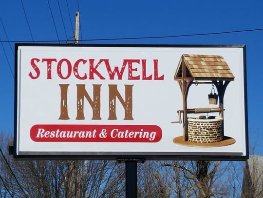 The Stockwell Inn off Stockwell and Morgan is one of