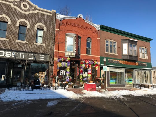 Evolutions in Design in downtown Wausau