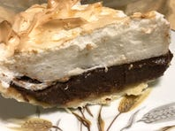 Would you drive 46 miles for pie? Cisco event means road trip