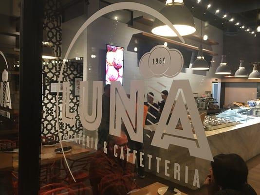 Luna Gelateria & Caffetteria