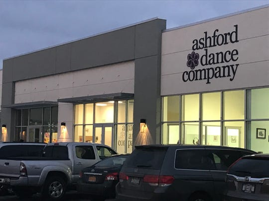 Ashford Dance Co. opens at Village Gate in new building