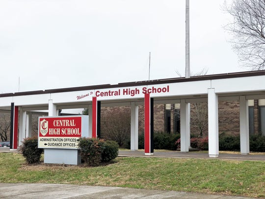 The Central High School Foundation was established