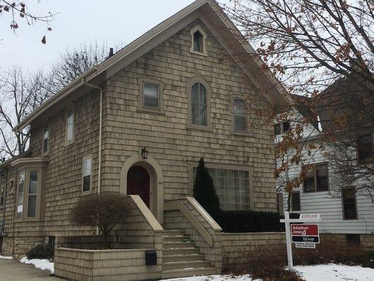Wisconsin home sales