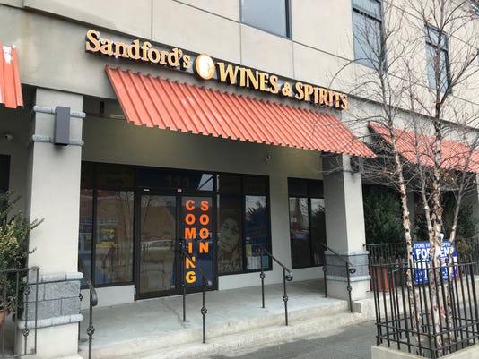 Sandford's