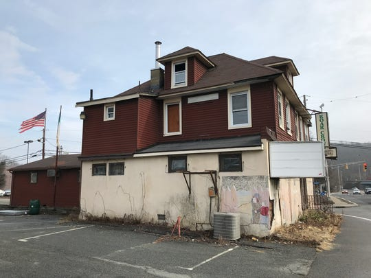 A new Irish pub will be taking over the site of the old Roar of the Crowd sports bar in Wanaque, shown on Feb. 15, 2018.