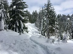 Explore Oregon Podcast: Best snowy adventures in Oregon's mountains at Santiam and Willamette pass